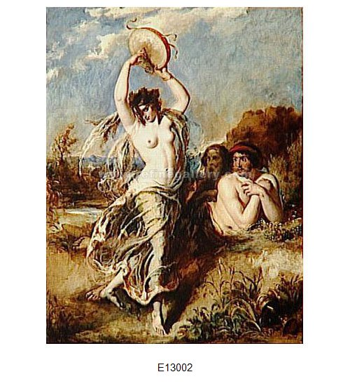 william etty paintings