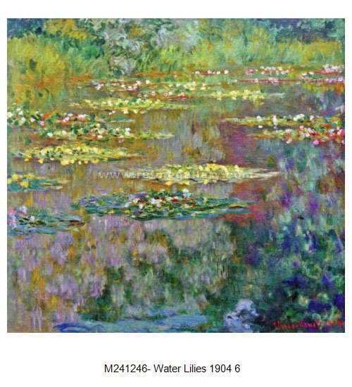 claude monet paintings for sale wholesale oil painting
