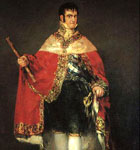 Francisco de Goya painting reproductions