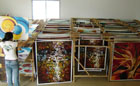 wholesale oil paintings from china